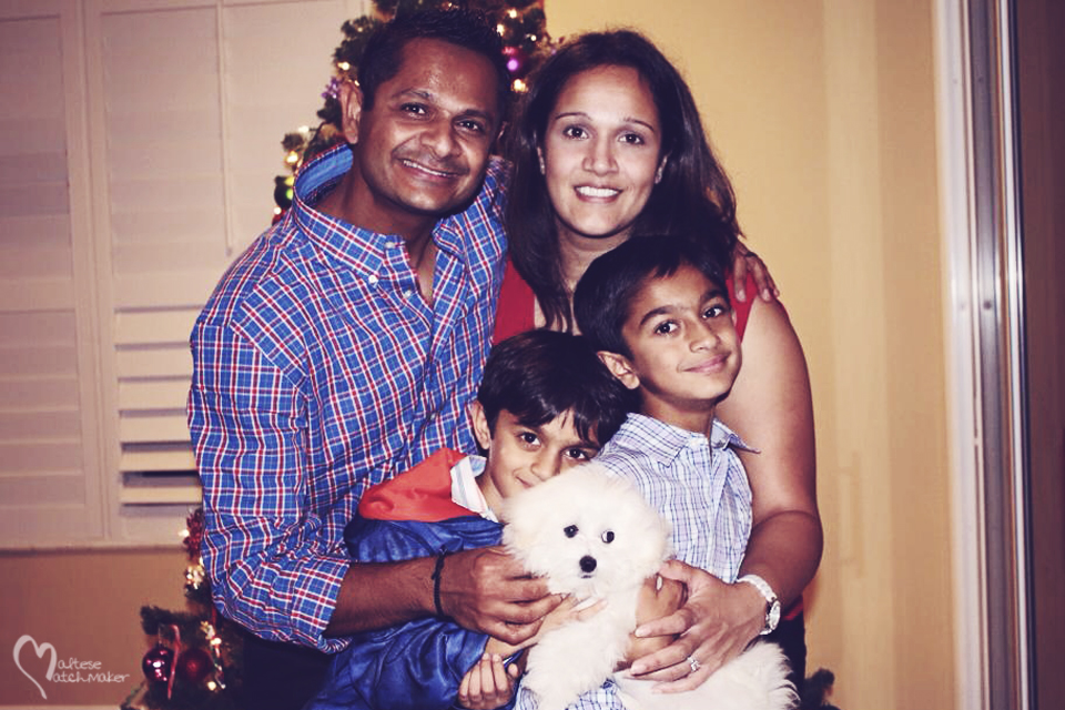 dr patel and family dexter 2